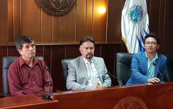 ruta maya 2019