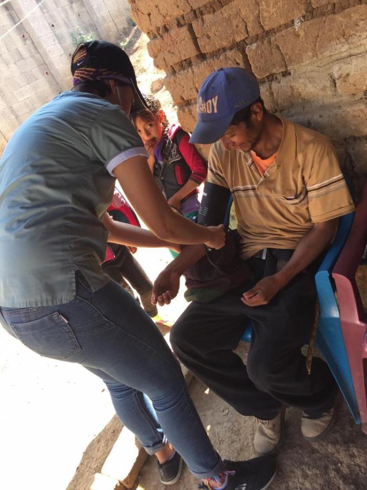 salud pública en guatemala