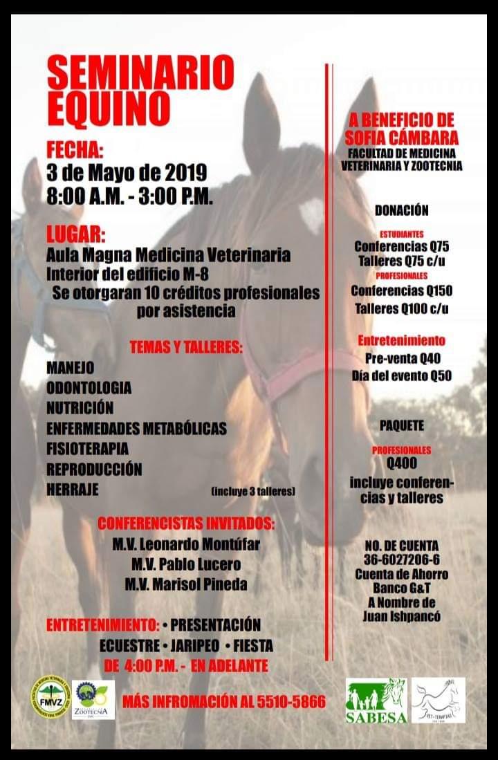 seminario FMVZ