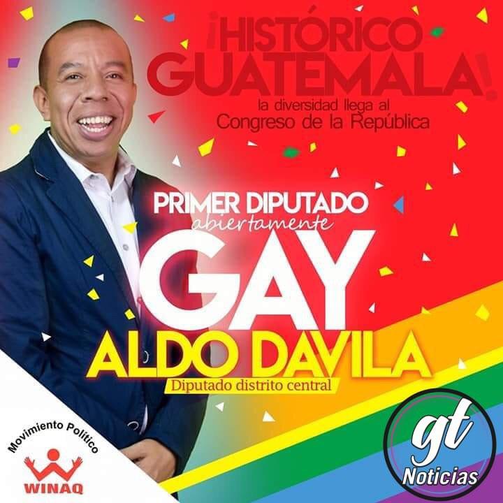 afiche Aldo