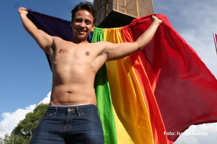Diversidad sexual (1)
