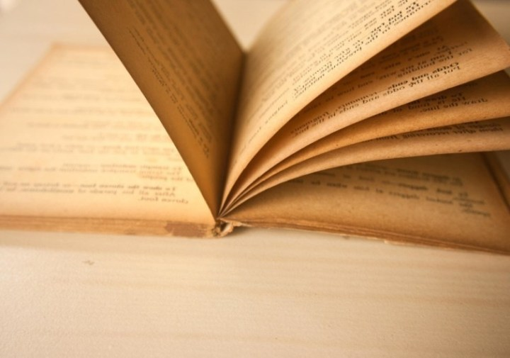 old, book, pages