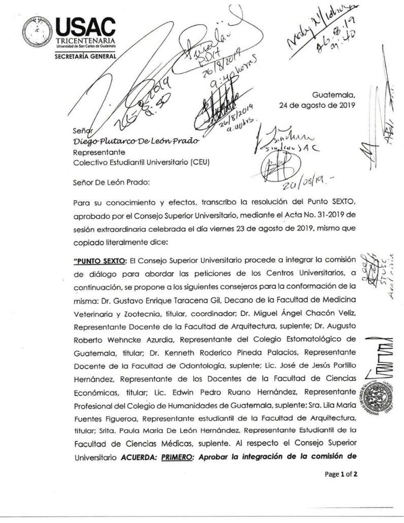 18 acuerdos por CSU (2)