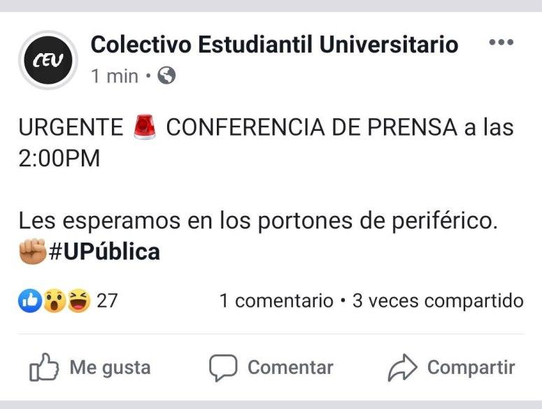 Conferencia CSU AEU USAC (2)