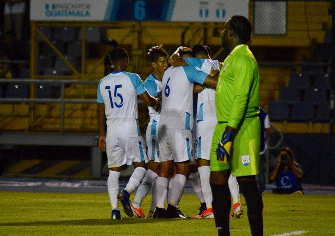 Selección vs Anguila (5)